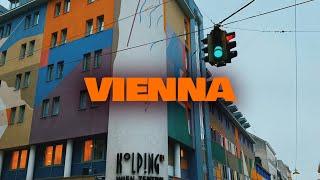 VIENNA, AUSTRIA - A short film