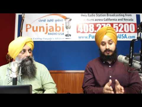 Aj di Saver 01 March 2017 - Punjabi Radio USA