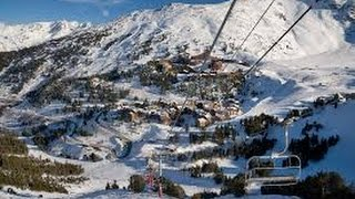 Places to see in ( Bourg Saint Maurice - France ) Les Arcs