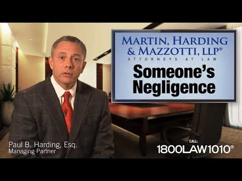 New Paltz New York Slip and Fall Attorney