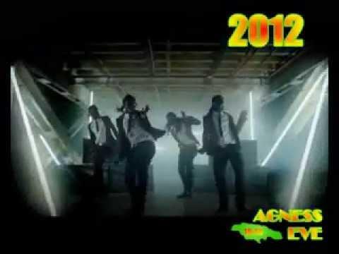 SEAN PAUL  video 1998-2012