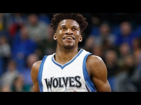 Chicago Bulls Trade Jimmy Butler to Timberwolves WITHOUT Telling Him