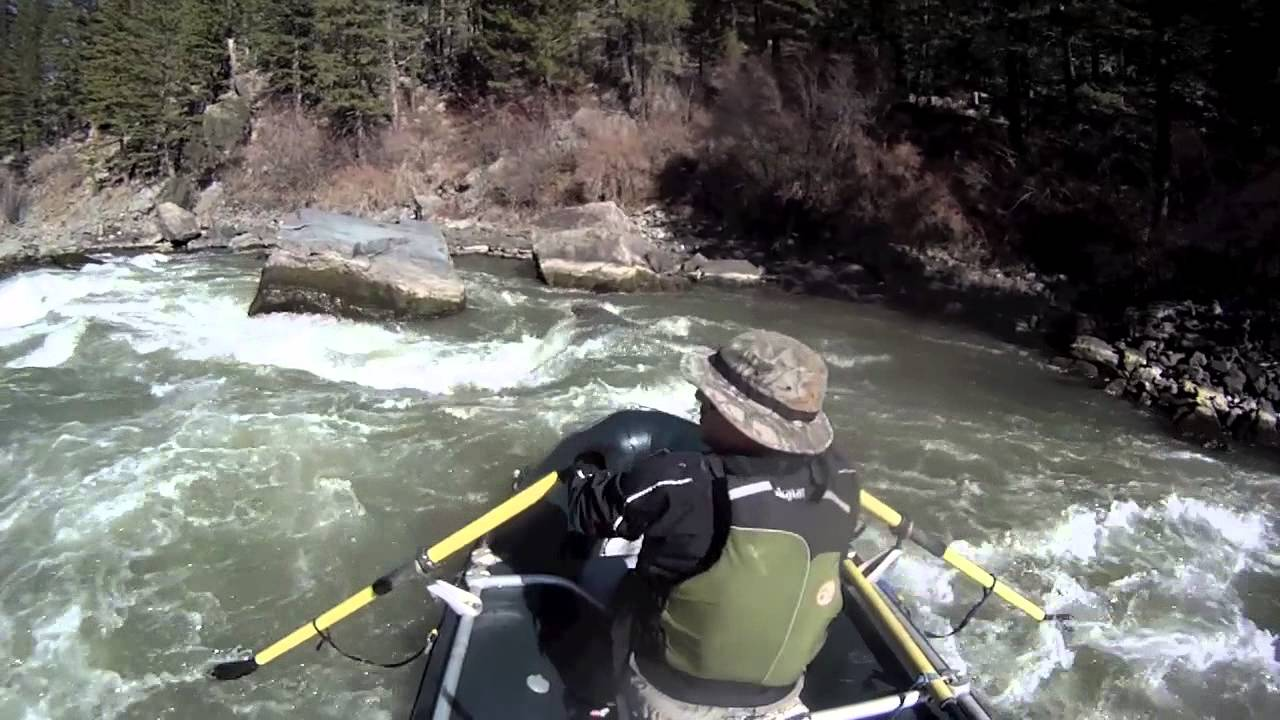 Anybody float Yankee Jim Canyon? - Mountain Buzz