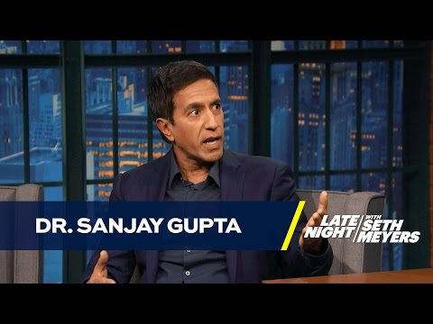 Dr. Sanjay Gupta Hopes We Don