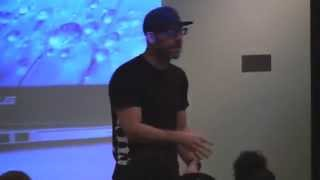 Kevin Coval @ KPL