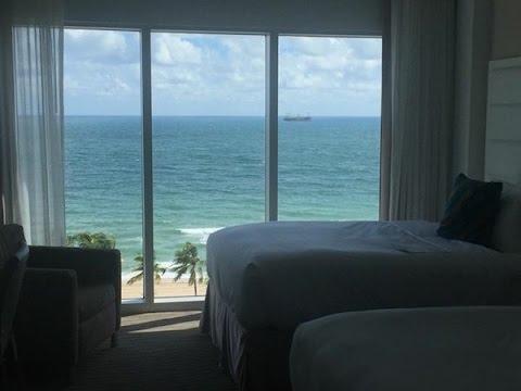 Sonesta Ft Lauderdale Beach Review