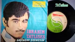 Ibrahim Tatlıses  SAÇLARINI ÖREMEDİM xvid