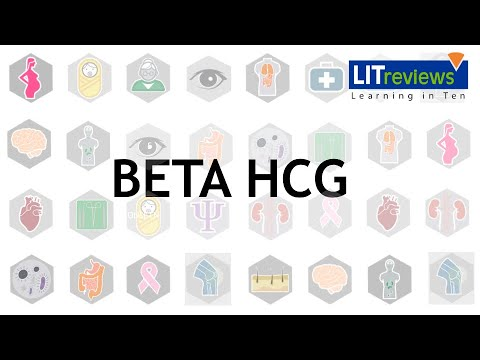 Beta HCG
