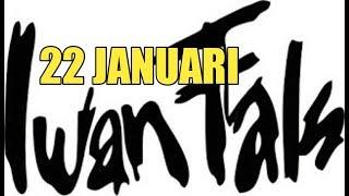 IWAN FALS - 22 JANUARI ( lirik )