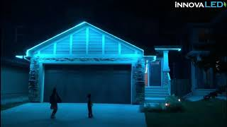 Raj LED Accent Lighting