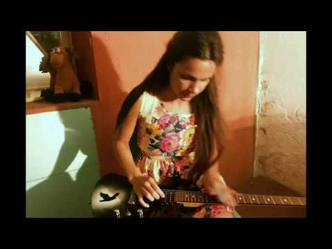 Pink Floyd by Eva Vergilova   High Hopes