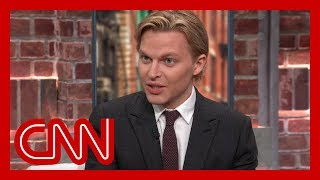 Ronan Farrow National Enquirer shredded Trump-related documents before 2016 election