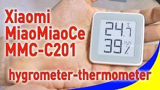 видео Купить бытовой гигрометр термометр