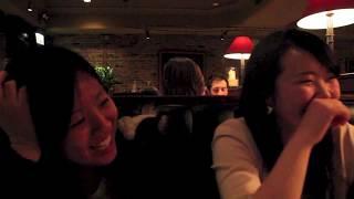 シカゴに留学している日本人学生と中国人学生で食事会をしました。 皆色...