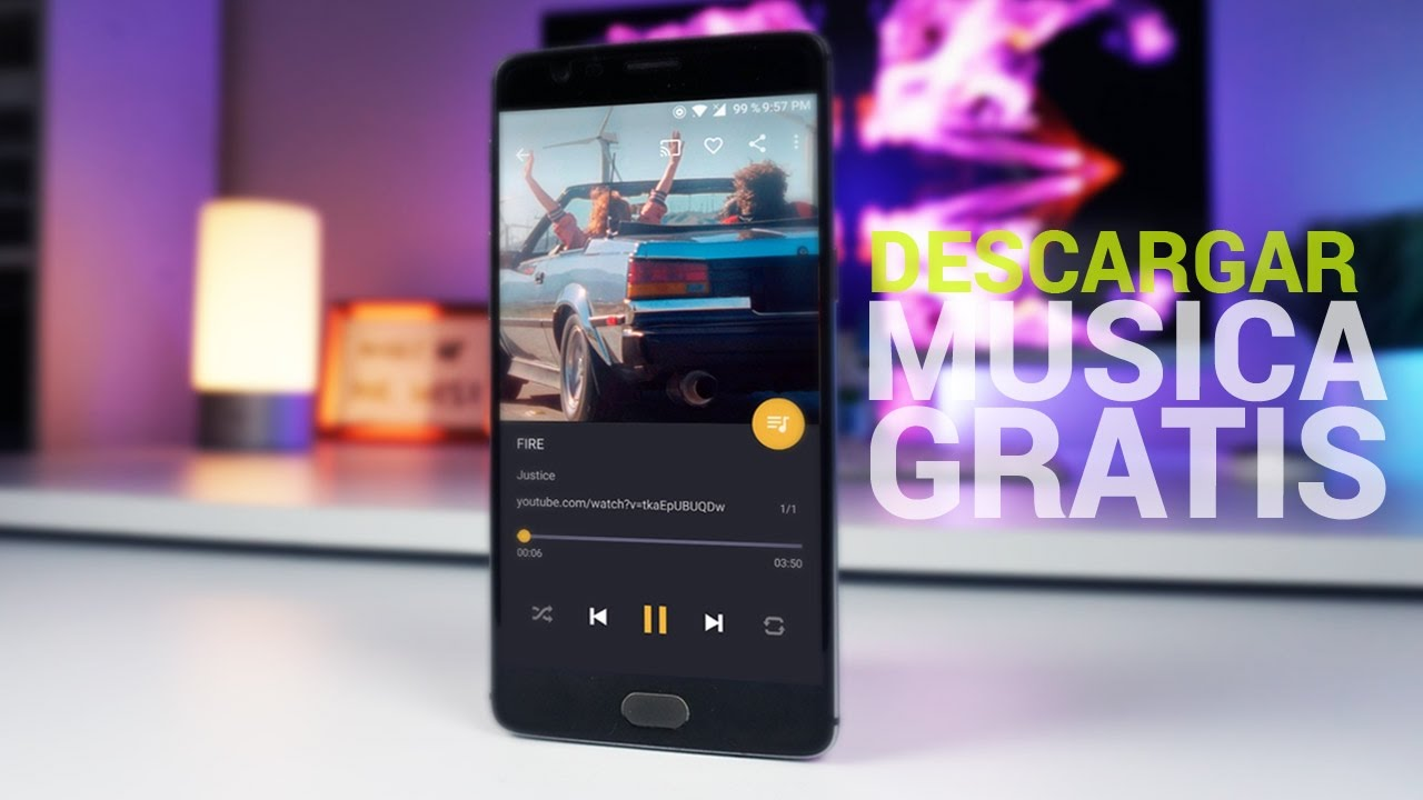 Como Descargar Musica Con Portada Canciones Con Caratula Youtube
