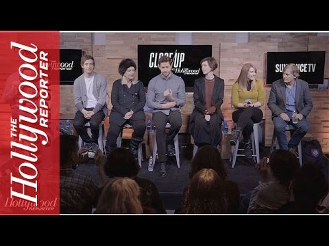 Watch The Full Close Up with The Hollywood Reporter Actor Panel with John Krasinski and More