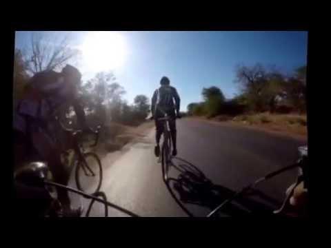 TPBC Zambezi Escarpment Challenge