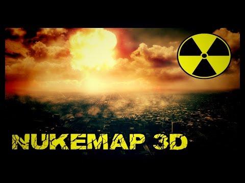 скачать nukemap 3d на русском бесплатно