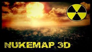 Симулятор Бомб - Самое Мощное Ядерное Оружие!