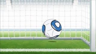 Football Anime [Speed Star] AMV