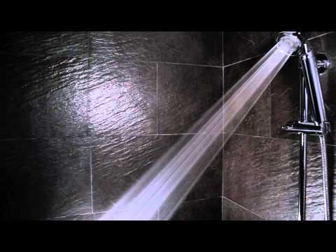 As-tulip Aroma Sense Shower Head