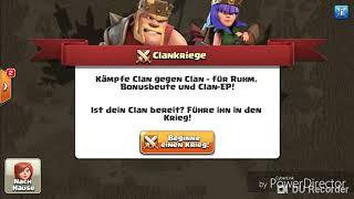 Clash of Clans | Wir verbessern das Rathaus auf IVL11 !!!