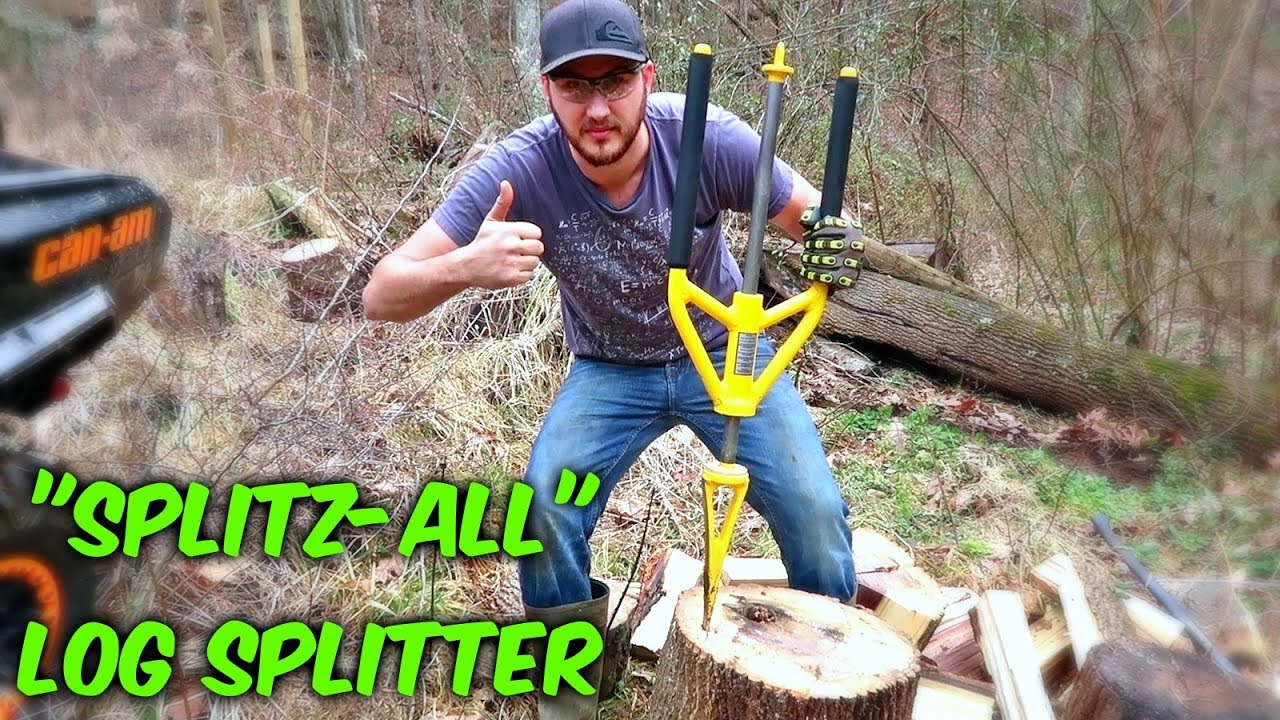 splitz-all-log-splitter