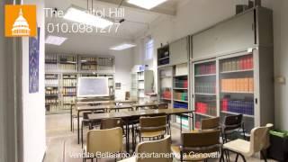 Vendita di Due Appartamenti di Lusso a Genova