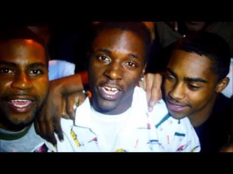 A1 & RudeBoy OOH-WAY COOKOUT FREESTYLE