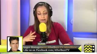 "Anger Management  After Show  Season 2 Episode 6 ""Charlie and Deception Therapy"" 