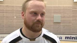Nibacos -SB Vaasa Young Boys pe 2.10.2015 - Niko Karlström