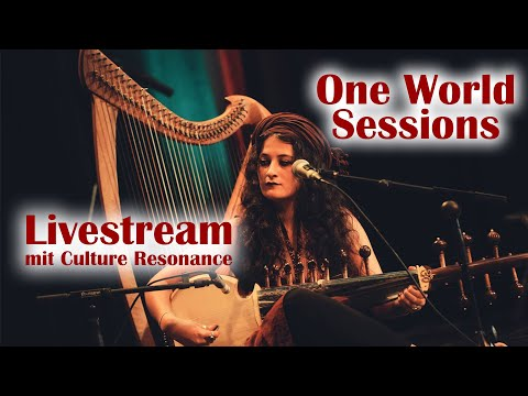ONE WORLD SESSION - Livestream