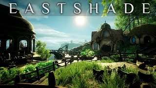 Eastshade #01 | Eine malerische Stadt | Gameplay German Deutsch thumbnail