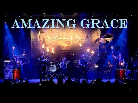 CELTICA: Amazing Grace - Live at Montelago (official video)