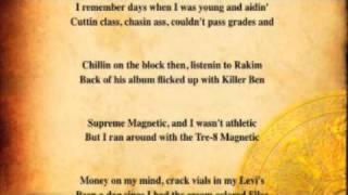"""Walk These Streets"" Rakim feat. Maino & Tracey Horton"
