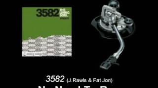 3582 - No Need To Run
