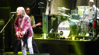 """So You Want to Be a Rock N Roll Star"" Tom Petty @PPL Center Allentown, PA 9/16/14"