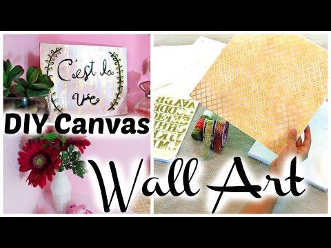 diy-canvas-wall-art