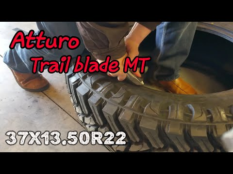 Atturo Trail Blade Defective (Belts Separated!!!)
