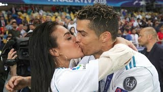 Top 10 Most Romantic Kisses In Football ⚽ ❤️