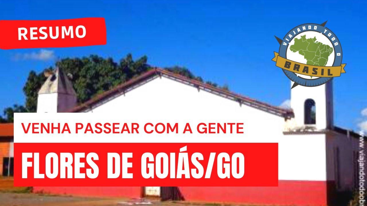 Flores de Goiás Goiás fonte: i.ytimg.com