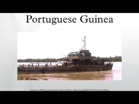 Portuguese Guinea