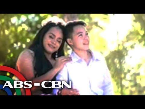 Bayot Ug Tomboy Nagpakasal Sa Simbahan   TV Patrol Central Visayas