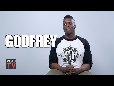 Godfrey: Theres No Question That Eminem Bodied MGK in Their Rap Battle Part 10