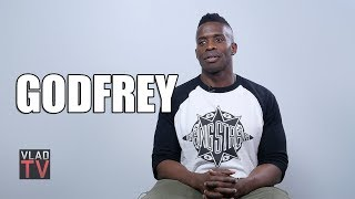 Godfrey: There