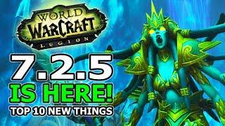 Blizzard Apologises For Legendaries And Super Secret Expansion Clues! World Of Warcraft Legion News