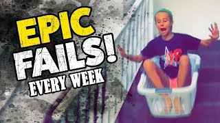 EPIC FAILS EVERY WEEK - TRY NOT TO LAUGH 😝 Ultimate Funny Fails 2020 😜 Funny Compilation 😜