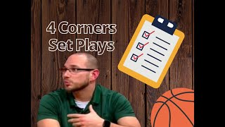 4 Corners - Set Plays