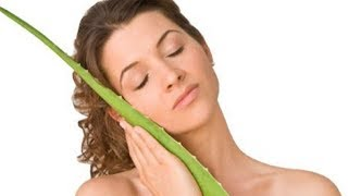 দাগহীন ত্বকের জন্য এলোভেরার ব্যবহার||Aloe Vera For Spotless Skin||Make Spotless Skin by aloevera