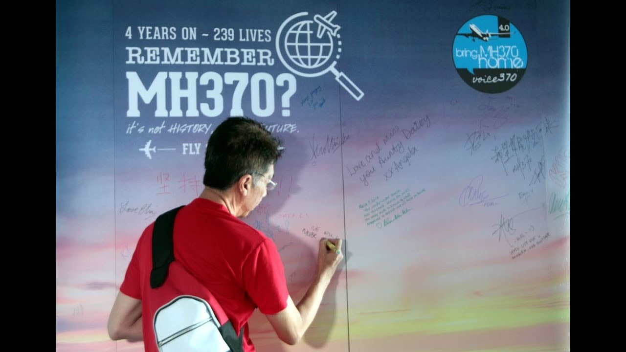 MH370 families await final report as search ends for missing plane
